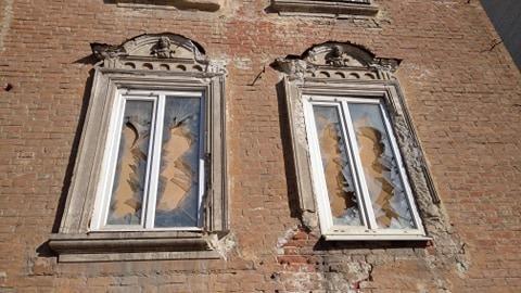 В Саратове вандалы вновь разграбили три памятника архитектуры