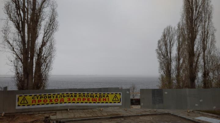 Все ненастья обрушатся на Саратовскую область