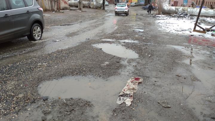 На содержание дорог в трех районах Саратовской области выделено 1,3 миллиарда рублей