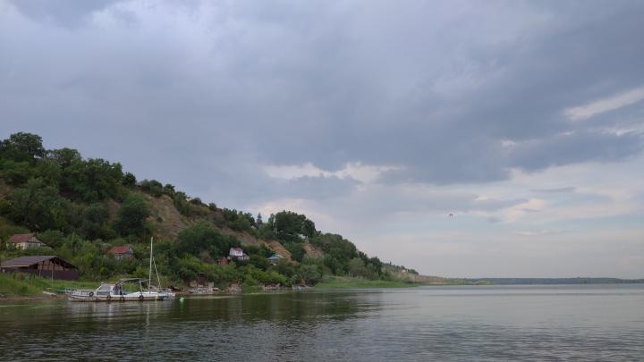 Днем в Саратове возможен дождь