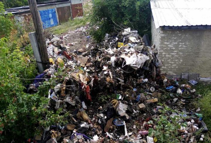 Саратовский регоператор организовал ликвидацию более 4000 м3 отходов с несанкционированных свалок