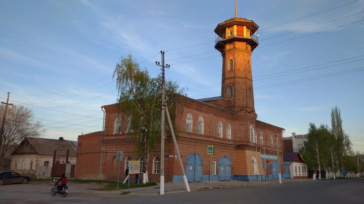 Хвалынск станет городом-курортом