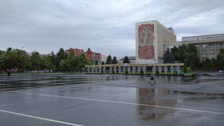 Ярмарка ремесленников откроется на Театральной площади в выходные