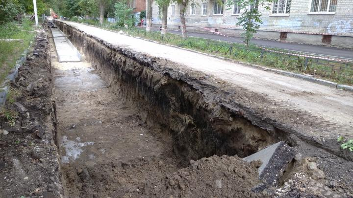 Три улицы в Кировском районе на весь день останутся без воды