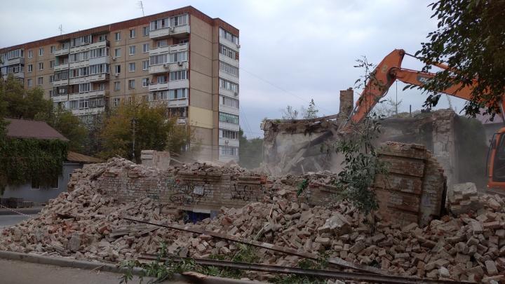 Саратов не получит дополнительные средства на расселение аварийного жилья
