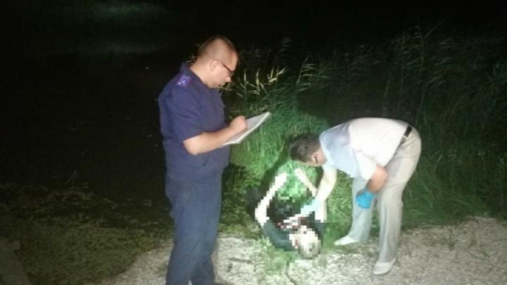 В Балакове задержали трех подозреваемых в убийстве