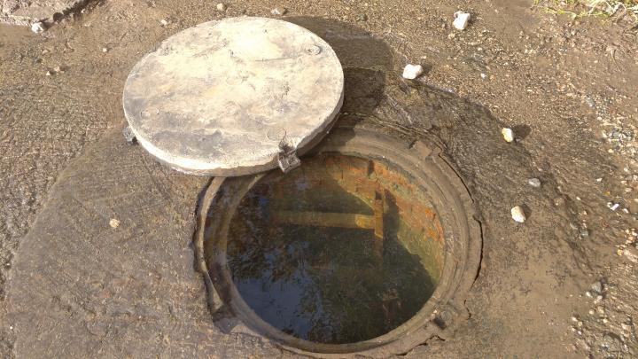 В трех районах Саратова отключена вода из-за повреждения труб
