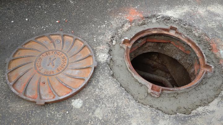 В Ленинском и Октябрьском районах отключат воду