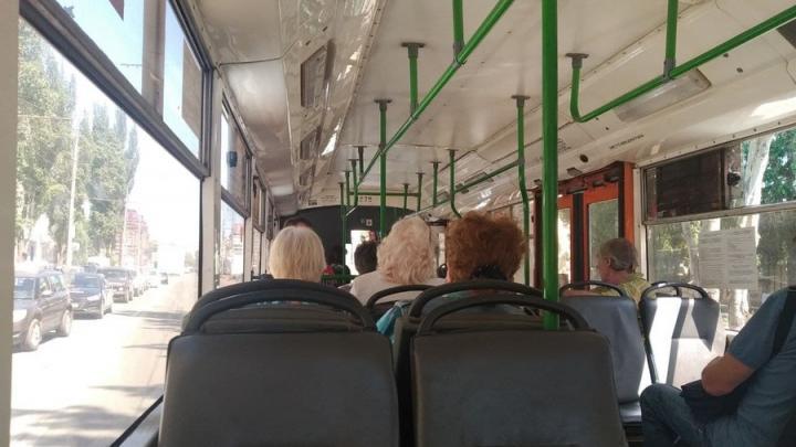 Изменилось расписание автобусов до Широкого Буерака и Юрловки