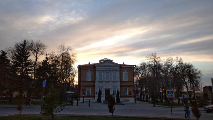 В субботу саратовцы смогут бесплатно посетить несколько музеев