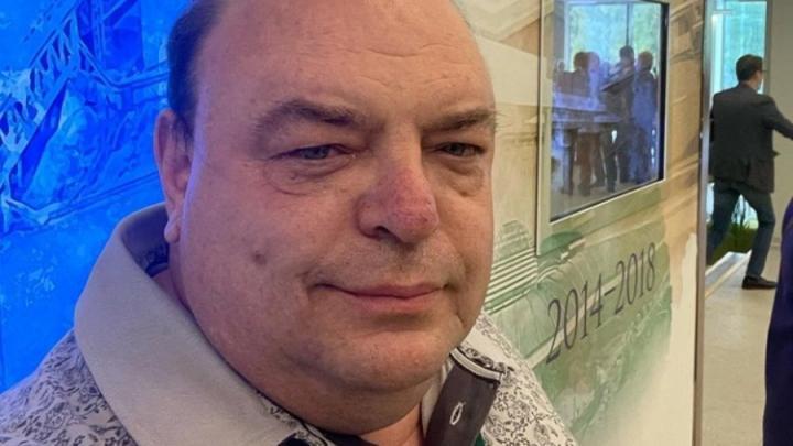 Олег Костин рассказал о заболеваемости ковидом детей