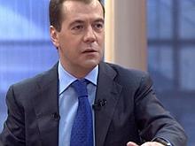 Президент наградил саратовскую семью орденом