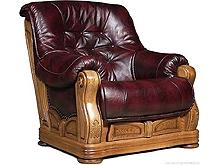 Кожаная мебель для офиса - несомненный хит