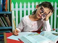 У первоклассников больше не будет оценок и домашних заданий