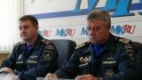 Число природных пожаров в Саратовской области в этом году сократилось в два раза
