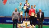 Владимир Мальков в шестой раз выиграл чемпионат России