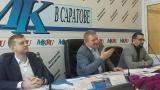 40 процентов жителей Саратовской области занимаются спортом