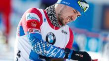 Саратовец Александр Логинов выиграл гонку в составе сборной в Германии