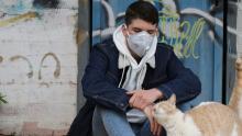 Число заболевших коронавирусом в Саратовской области снова растет после новогодних праздников