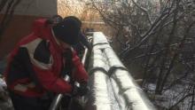 «Т Плюс» заменила в Саратове около 16 км тепловой изоляции на надземных теплосетях