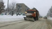 Панков: Районы смогли усилить уборку снега на своих территориях