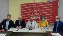 Валерий Рашкин: Без движухи изменений не будет!