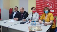 Вера Ганзя: 1,5 триллиона рублей, выделенные регионам на нацпроекты, остались неиспользованными