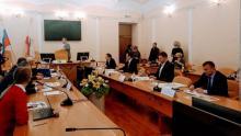 В СГАУ обсудили потенциал аграрной науки