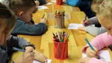 В Заводском районе Саратова построят два детских сада с лифтами