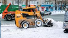 «Концессии водоснабжения» заплатят более 244 тысяч рублей коллегам за уборку наледи с дорог
