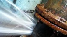 Горячую воду и отопление отключат сегодня в Ленинском районе