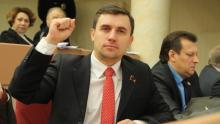 Николаю Бондаренко повторно подтвердили штраф в 20 тысяч рублей