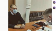 Александр Стрелюхин идет в Госдуму