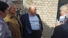 Саратовцы пожаловались Олегу Костину на невыносимый запах от 10-й больницы