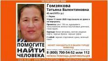 Саратовские активисты «Лиза Алерт» подключились к всероссийским поискам пермячки