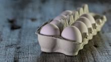 Цены на яйца продолжают расти по всей стране