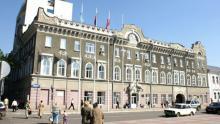 Дмитрий Алексеев станет первым заместителя главы администрации Саратова