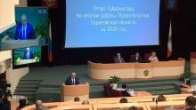 Николай Панков: Идеи и предложения жителей - основная повестка власти