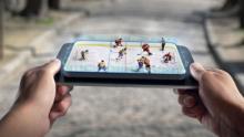 Компьютерные игры мигрируют на планшеты и смартфоны