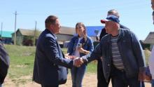 Панков: Новая спортивная площадка по просьбе жителей появится в Пугачеве