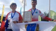 Саратовские спорсмены заняли призовые места на «Туриаде-2021»