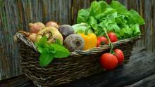 Цены на овощи в Саратове выросли на 20 процентов за год