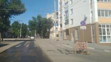 Еще 103 миллиона рублей потратят на ремонт дорог в Саратове