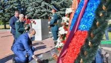 80-я годовщина начала Великой Отечественной войны: Валерий Радаев выступил с речью