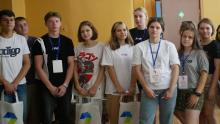 Саратовский филиал АО «Ситиматик» провел ЭКОинтенсив для школьников области