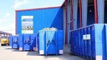Энгельсский мусоросортировочный комплекс работает в круглосуточном режиме