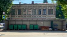Саратовский регоператор напоминает о правилах складирования крупногабаритных отходов