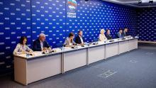 «Борщевой» набор в регионах подешевеет: «Единая Россия» предложила меры по снижению цен на сезонные овощи