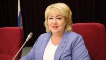 Ольга Болякина: Процедура назначения выплат многодетным станет проще