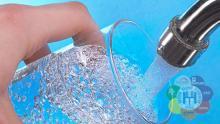 Живая вода, или где найти спасение, когда установилась махровая жара?